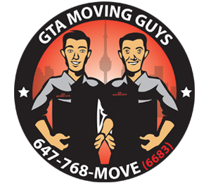 Movers Toronto - Logo